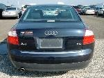 Used 2002 AUDI A4 BF59749 for Sale Image 4