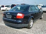 Used 2002 AUDI A4 BF59749 for Sale Image 5