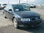 Used 2002 AUDI A4 BF59749 for Sale Image 7
