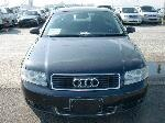 Used 2002 AUDI A4 BF59749 for Sale Image 8