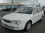 Used 1997 TOYOTA COROLLA SEDAN BF59750 for Sale Image 1