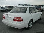 Used 1997 TOYOTA COROLLA SEDAN BF59750 for Sale Image 5