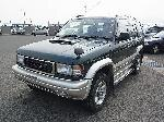 Used 1997 ISUZU BIGHORN BF59757 for Sale Image 1