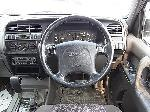 Used 1997 ISUZU BIGHORN BF59757 for Sale Image 21