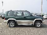 Used 1997 ISUZU BIGHORN BF59757 for Sale Image 6