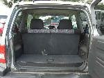 Used 1999 MITSUBISHI PAJERO IO BF59761 for Sale Image 20
