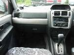 Used 1999 MITSUBISHI PAJERO IO BF59761 for Sale Image 22