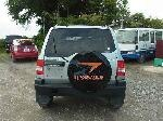 Used 1999 MITSUBISHI PAJERO IO BF59761 for Sale Image 4