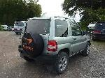 Used 1999 MITSUBISHI PAJERO IO BF59761 for Sale Image 5