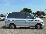Used 1996 NISSAN LARGO BF59765 for Sale Image 6