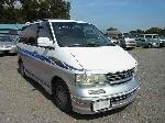 Used 1996 NISSAN LARGO BF59765 for Sale Image 7