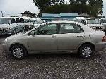 Used 2001 TOYOTA COROLLA SEDAN BF59775 for Sale Image 2