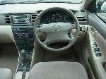 Used 2001 TOYOTA COROLLA SEDAN BF59775 for Sale Image 21