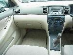 Used 2001 TOYOTA COROLLA SEDAN BF59775 for Sale Image 22