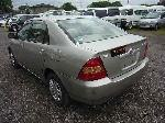 Used 2001 TOYOTA COROLLA SEDAN BF59775 for Sale Image 3