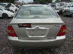 Used 2001 TOYOTA COROLLA SEDAN BF59775 for Sale Image 4