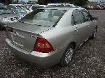 Used 2001 TOYOTA COROLLA SEDAN BF59775 for Sale Image 5