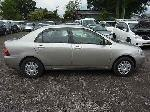 Used 2001 TOYOTA COROLLA SEDAN BF59775 for Sale Image 6
