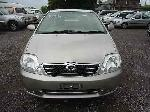Used 2001 TOYOTA COROLLA SEDAN BF59775 for Sale Image 8