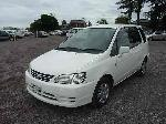 Used 2001 TOYOTA COROLLA SPACIO BF59780 for Sale Image 1