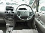 Used 2001 TOYOTA COROLLA SPACIO BF59780 for Sale Image 21