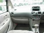 Used 2001 TOYOTA COROLLA SPACIO BF59780 for Sale Image 22