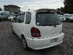 Used 2001 TOYOTA COROLLA SPACIO BF59780 for Sale Image 3