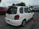Used 2001 TOYOTA COROLLA SPACIO BF59780 for Sale Image 5