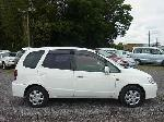 Used 2001 TOYOTA COROLLA SPACIO BF59780 for Sale Image 6