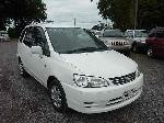 Used 2001 TOYOTA COROLLA SPACIO BF59780 for Sale Image 7
