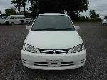 Used 2001 TOYOTA COROLLA SPACIO BF59780 for Sale Image 8