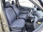 Used 2001 TOYOTA FUN CARGO BF59794 for Sale Image 17