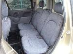 Used 2001 TOYOTA FUN CARGO BF59794 for Sale Image 19