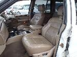 Used 2001 JEEP GRAND CHEROKEE BF59795 for Sale Image 18