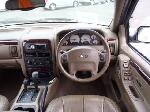 Used 2001 JEEP GRAND CHEROKEE BF59795 for Sale Image 21
