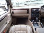 Used 2001 JEEP GRAND CHEROKEE BF59795 for Sale Image 22