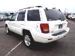 Used 2001 JEEP GRAND CHEROKEE BF59795 for Sale Image 3