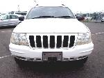 Used 2001 JEEP GRAND CHEROKEE BF59795 for Sale Image 8