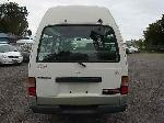 Used 1998 NISSAN CARAVAN VAN BF59825 for Sale Image 4