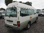 Used 1998 NISSAN CARAVAN VAN BF59825 for Sale Image 5