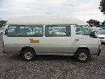 Used 1998 NISSAN CARAVAN VAN BF59825 for Sale Image 6