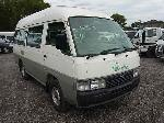 Used 1998 NISSAN CARAVAN VAN BF59825 for Sale Image 7