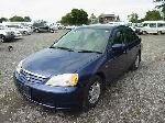 Used 2001 HONDA CIVIC FERIO BF59841 for Sale Image 1