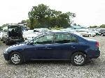 Used 2001 HONDA CIVIC FERIO BF59841 for Sale Image 2