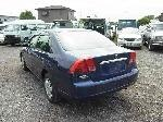 Used 2001 HONDA CIVIC FERIO BF59841 for Sale Image 3