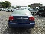Used 2001 HONDA CIVIC FERIO BF59841 for Sale Image 4