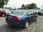 Used 2001 HONDA CIVIC FERIO BF59841 for Sale Image 5