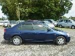 Used 2001 HONDA CIVIC FERIO BF59841 for Sale Image 6