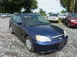 Used 2001 HONDA CIVIC FERIO BF59841 for Sale Image 7