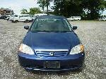 Used 2001 HONDA CIVIC FERIO BF59841 for Sale Image 8